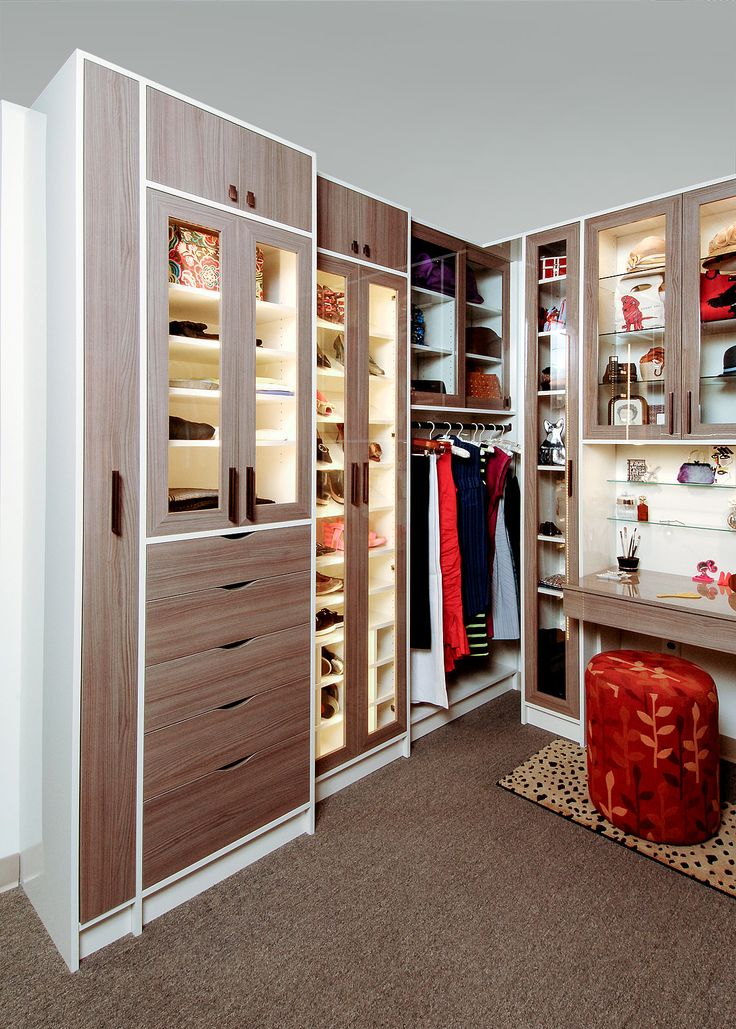 31 Stunning Quot Closet Works Quot Storage Designs And Projects