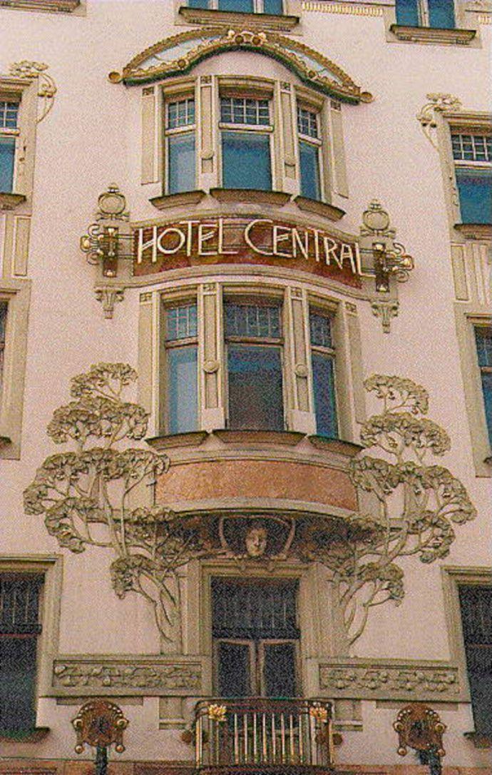 60+ Amazing Art Nouveau Architecture You Have To Know