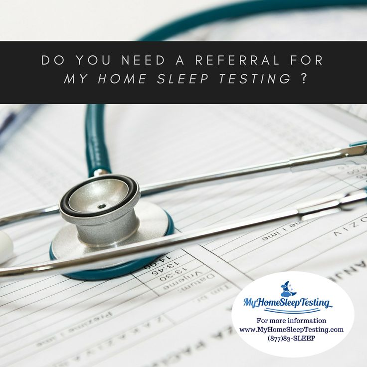 My Home Sleep Testing is $169 with no referral necessary. You receive the test results through the patient portal on the website. You can print and share the results with your physician. #health #sleep #nosleep #osa #snoring #healthcare #cpap  #sleepy #sleeping  #sleepapnea #risk #sleepdisorders #sleepdeprivation #insomnia