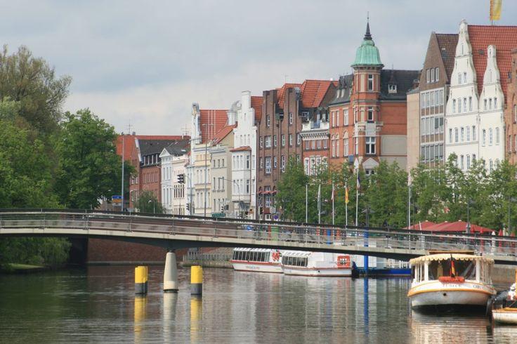 Lübeck Germany - 10 Tipps für einen Reise in die alte Hansestadt.