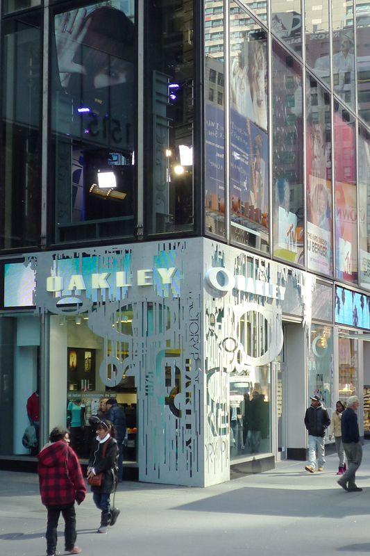 Oakley Store Nyc