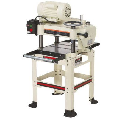 "JET JWP-16OS 16"" 3HP Open Stand Planer -Receive 15% off select JET ..."