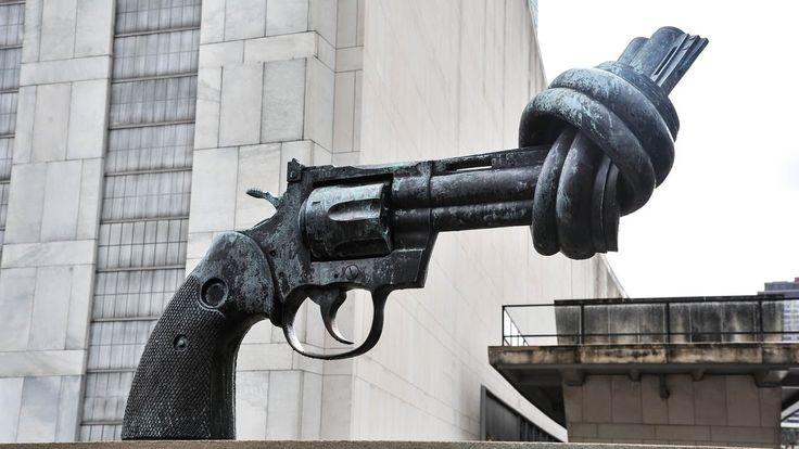 23.12.16 Голосование по антиизральской резолюции, уходящая администрация...
