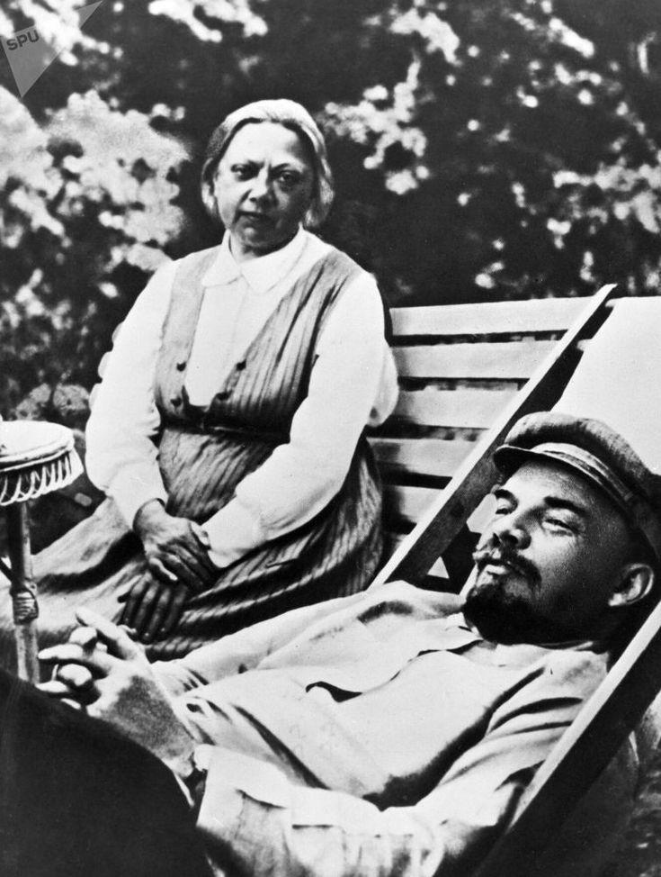 Ленин и крупская картинки, игры