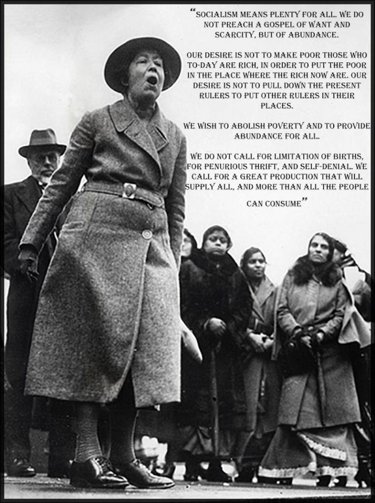 rosa luxemburg quotes | http://www.marxists.org/archive/pankhurst-sylvia/1923/socialism.htm ...
