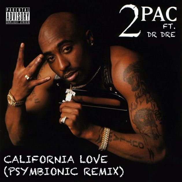 Tupac knew about Steam punk lol California love sorry I don't know how to add videos