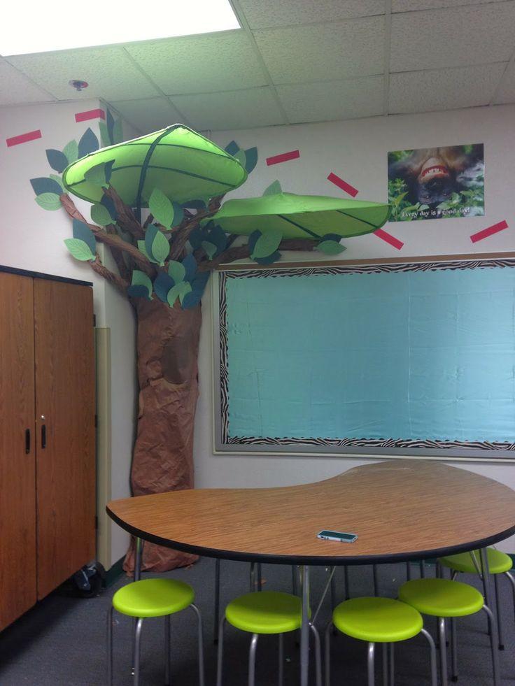 Classroom Garden Ideas ~ Best garden theme classroom ideas on pinterest