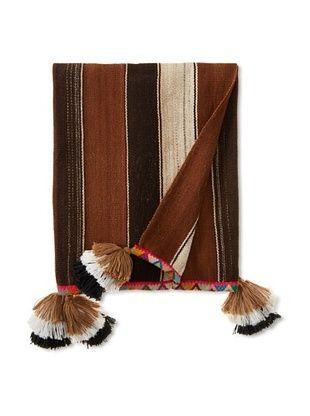 50% OFF Nomadic Thread Society Pisac Manta/Throw, Multi