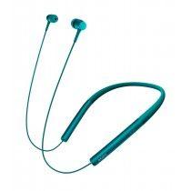 Sony - Audífonos Bluetooth MDR-EX750BT - azul