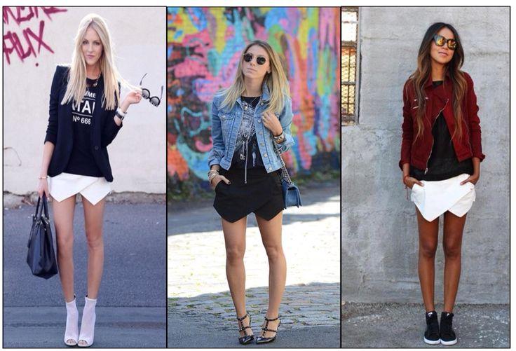best 25 skort outfit ideas on pinterest envelope skirt