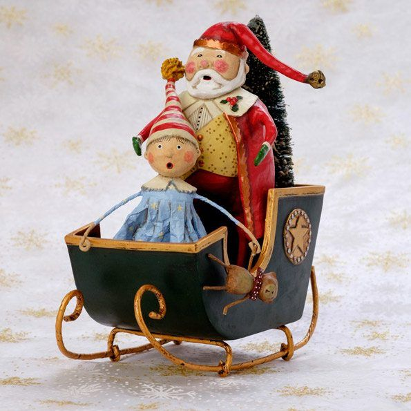 Jbigg S Little Pieces Byers Choice Carolers: 320 Best Byer's Choice And Lori Mitchell Images On