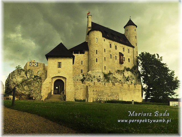 Bobolice - Poland - www.perspektywamb.pl