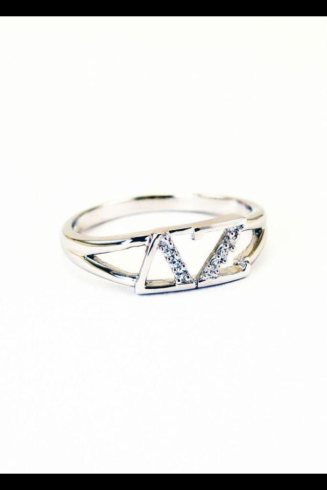 DZ ring :) if I go DZ