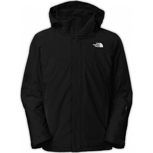 Куртка мужская north face