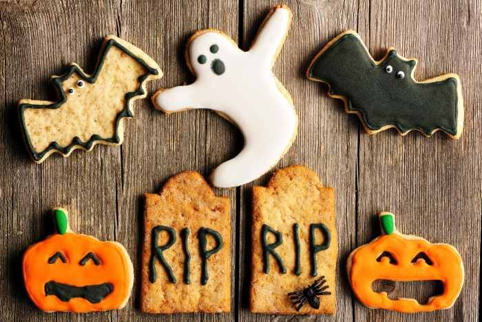 Halloween Essen Halloween Essen Snack Trinken Food Deko Halloween Essen Halloween Kekse Halloween Essen Trinken