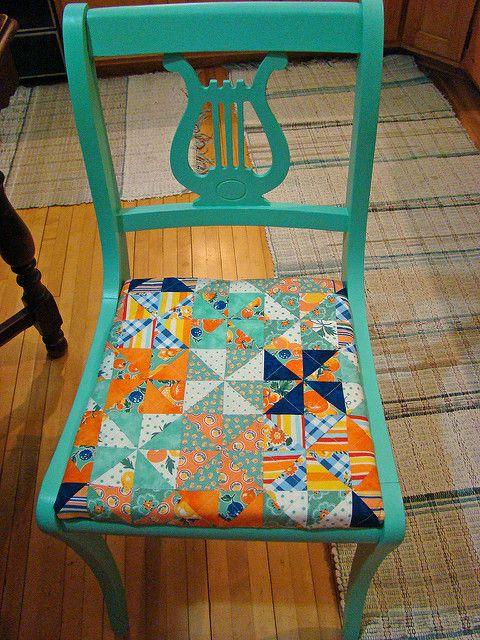 541 best images about patchwork furniture reupholster klappsta on pinterest upholstery quilt. Black Bedroom Furniture Sets. Home Design Ideas