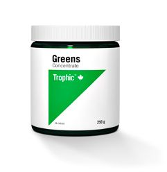 Best Greens Supplement - Trophic Greens Concentrate