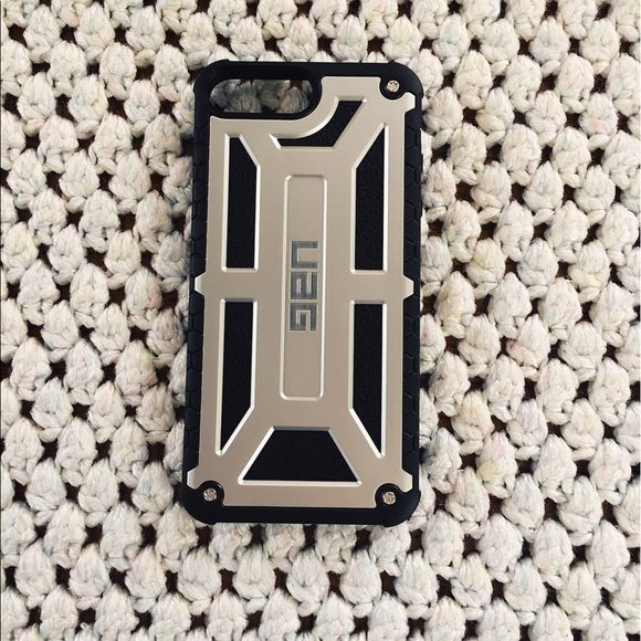 Shop Women's UAG size iPhone 7plus Phone Cases at a discounted price at Poshmark. Description: UAG iPhone 7+ case!! Perfect condition😉. Sold by hannahcop14. Fast delivery, full service customer support.