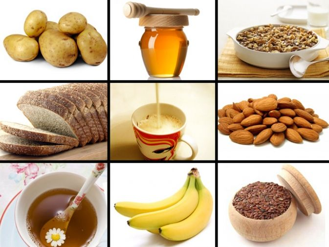 Qué alimentos ayudan a inhibir el apetito?