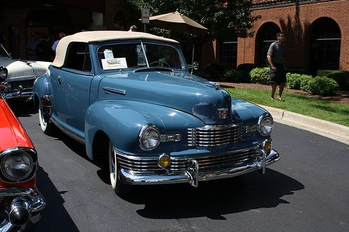 1002 Best 1940s American Rides Images On Pinterest Old