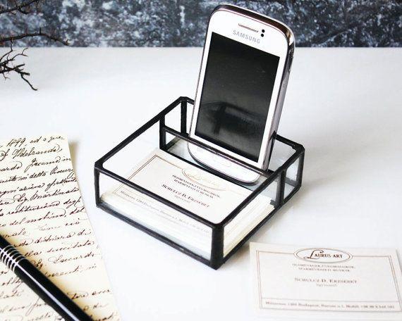 16 best sg cell phone holders images on pinterest phone holder elegant handmade smart phone holder business card by laurusart reheart Gallery