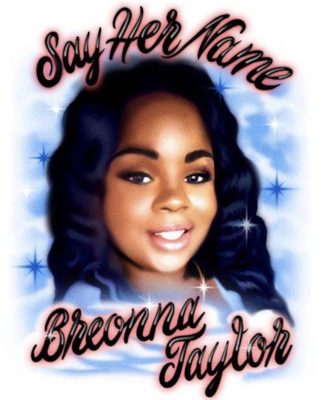 Justice For Breonna Taylor Petition Link In 2020 Say Her Name Today Is Your Birthday Black Lives