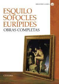 ENCUENTROS DE LECTURAS: Esquilo. Sófocles. Eurípides