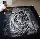 Хорватский художник создает потрясающие рисунки солью!
