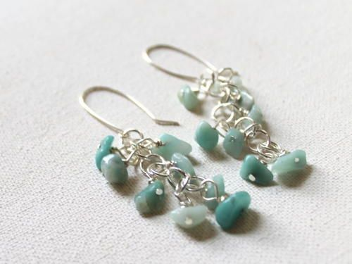 1000+ images about How to Make Earrings on Pinterest ...