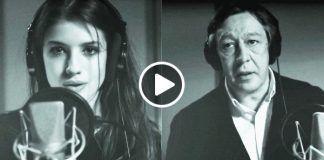 «Оттепель»: известные актеры читают прекрасные стихотворения