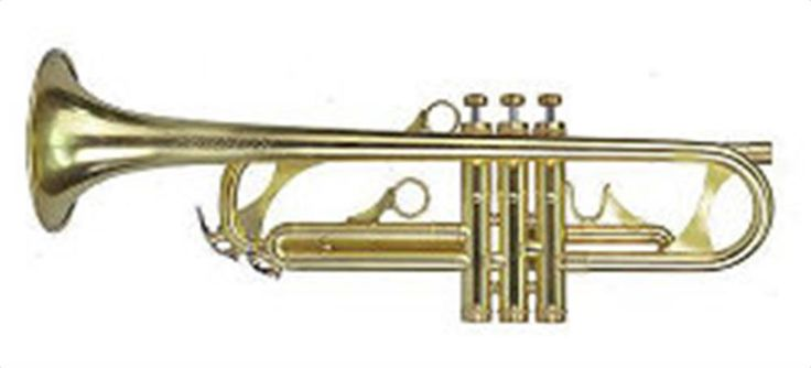 Phaeton PHT-2031 Brushed Brass Professional C Trumpet Save 10% with coupon code PHAETON10 only at hornsales.com