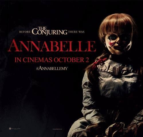 Annabelle  ONLINE gratis