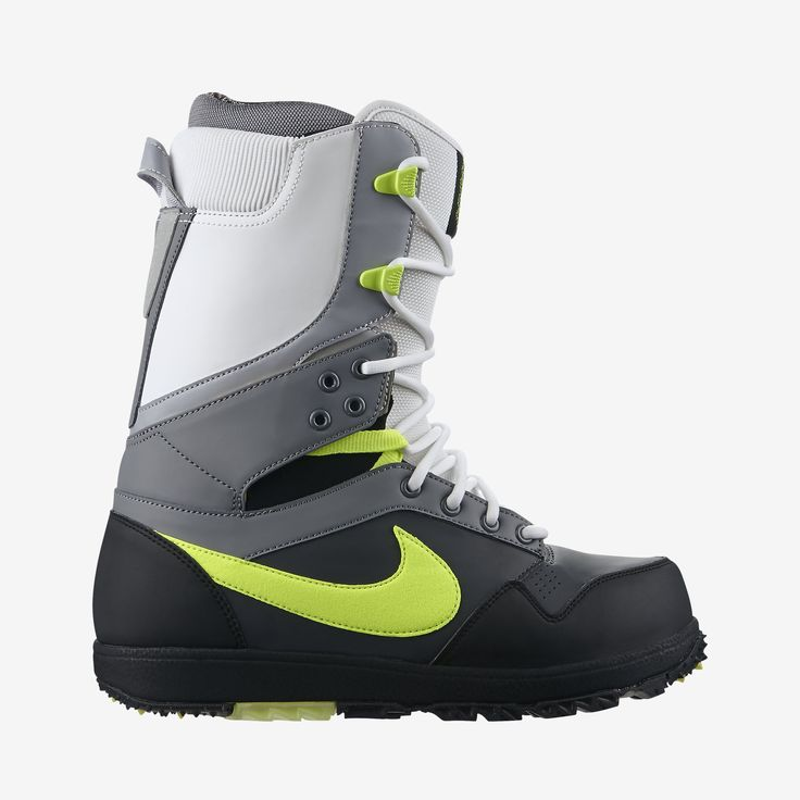 £150 - Discounted from £250 - Nike Zoom DK Men's Snowboarding Boot. Nike Store UK
