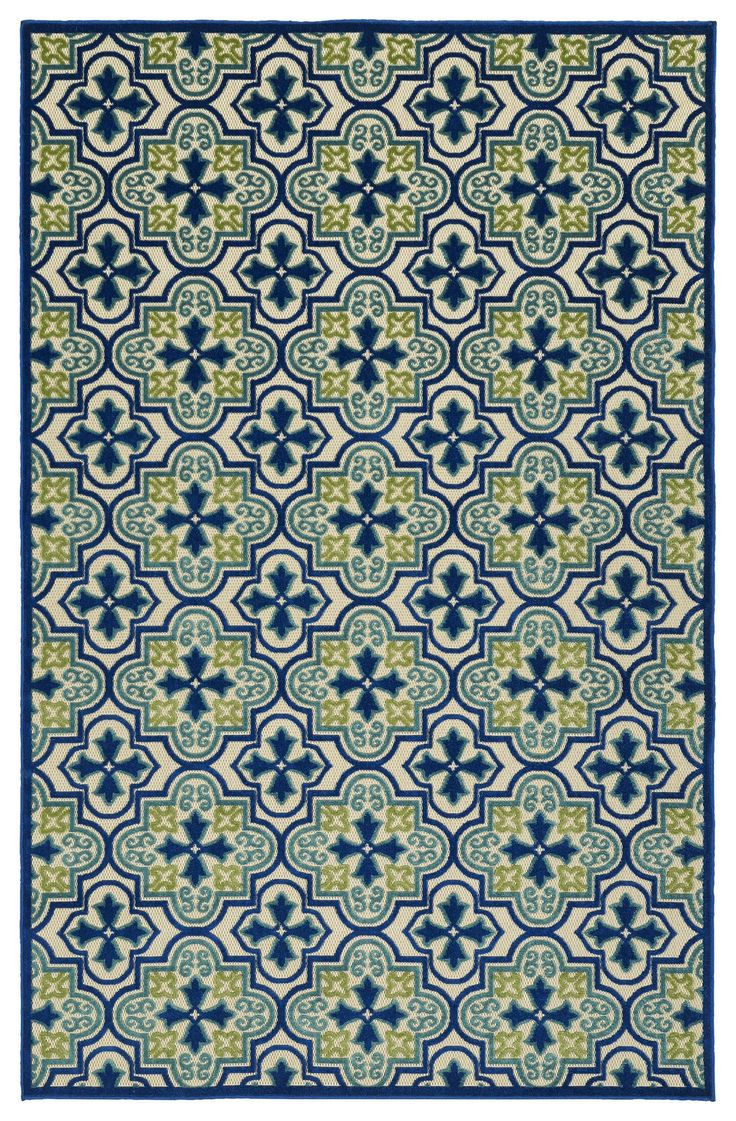 22 best blue green rugs images on pinterest green rugs blue dundee park hand woven blue indooroutdoor area rug baanklon Gallery