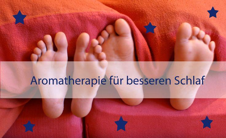 Ätherische Öle kaufen -Aromatherapie für besseren Schlaf | Biokosmetik & Gesundheit - Rezepte, Anleitungen, Tipps & News