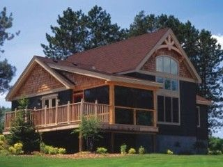 Cottage at Diamond 'in the Ruff'Vacation Rental in Huntsville from @HomeAway! #vacation #rental #travel #homeaway