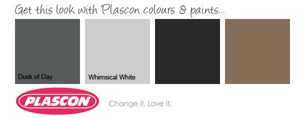 Plascon-smoked color palette