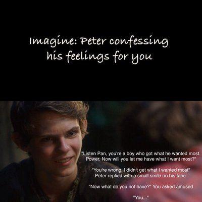 Peter Pan imagine #19 by Peter-Pans-Lost-Girl.deviantart.com on @DeviantArt