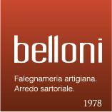 """Belloni, arreda il tuo spazio secondo la tua personalità, nutri il tuo spazio del tuo essere e vivi ogni ambiente come il """"Tuo""""."""
