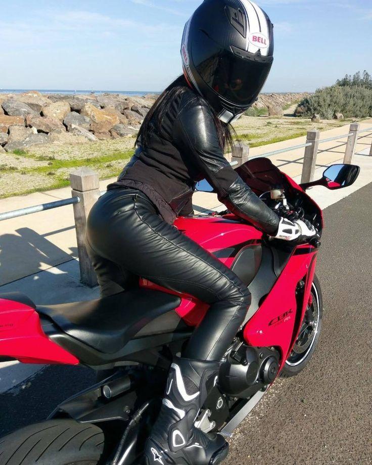 "motorcycles-and-more: ""Honda CBR 1000RR"""