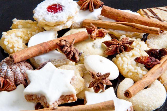 7 TOP receptov na najlepšie vianočné koláčiky: Tieto dobroty by na vašom sviatočnom stole nemali chýbať | Casprezeny.sk