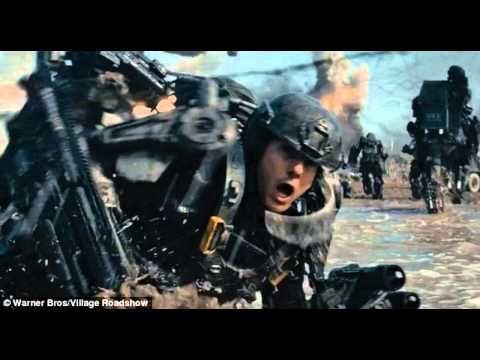#@ ~ Regarder ou Télécharger Edge Of Tomorrow Streaming Film en Entier VF Gratuit