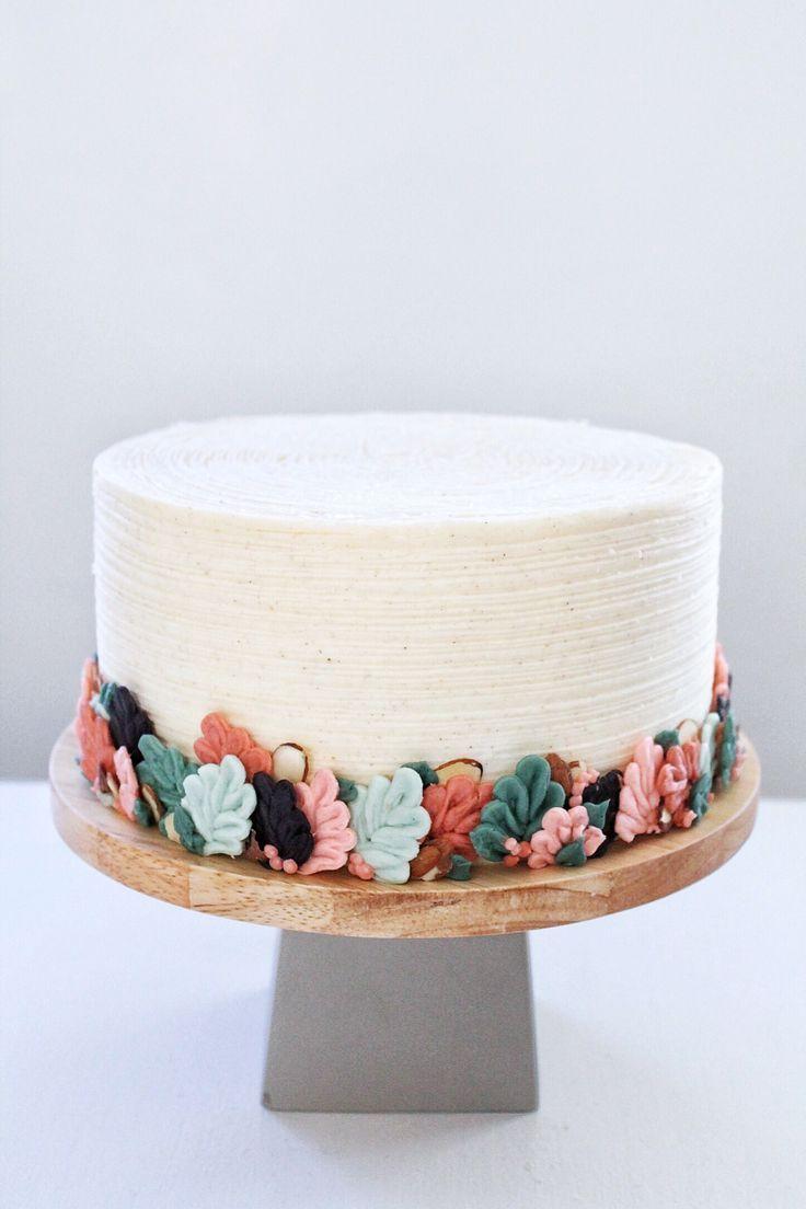 Kodiak Cakes Pumpkin Cake with Toasted Marshmallow Filling