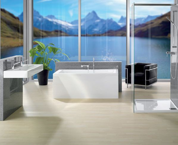 24 best Villeroy \ Boch images on Pinterest Bathrooms, Bathroom - villeroy und boch badezimmer