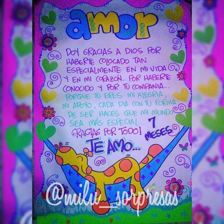#cartasromanticas