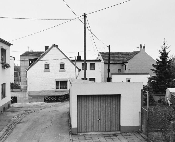 Fotograf Wilhelm Schürmann: Deutschland, genormt   Kultur   ZEIT ONLINE