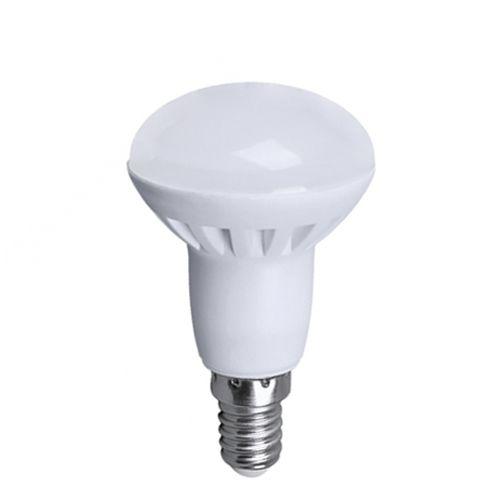 Lampadina LED 3W E14 R50 Bianco Solare 210lm. Sostituisci una lampadina a incandescenza e risparmia sulla bolletta elettrica: da 25W a3W!