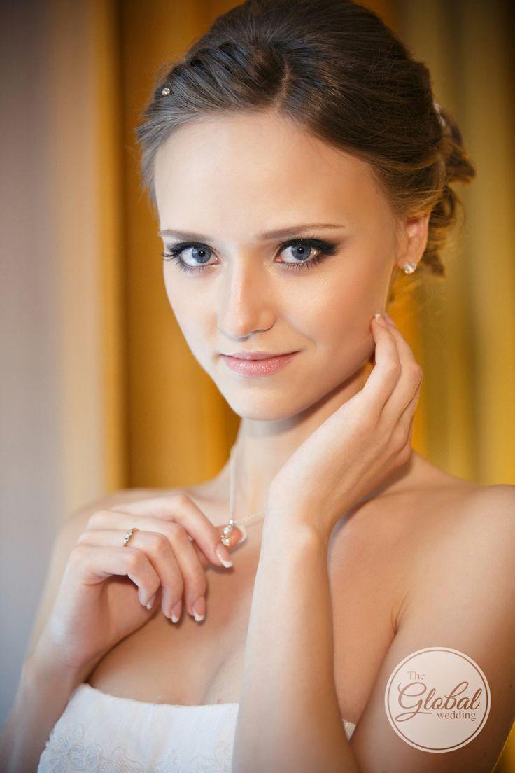 Невеста Bride look