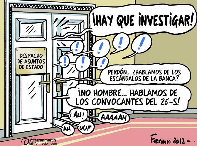 Ups!!! - Investigaciones