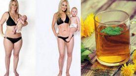 Voici pourquoi vous n'arrivez pas à bruler la graisse abdominale ? Buvez CECI 3 fois par semaine et vous verrez…